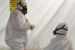 Asbestos Removal Supervisor Training Course CPCCBC4051A